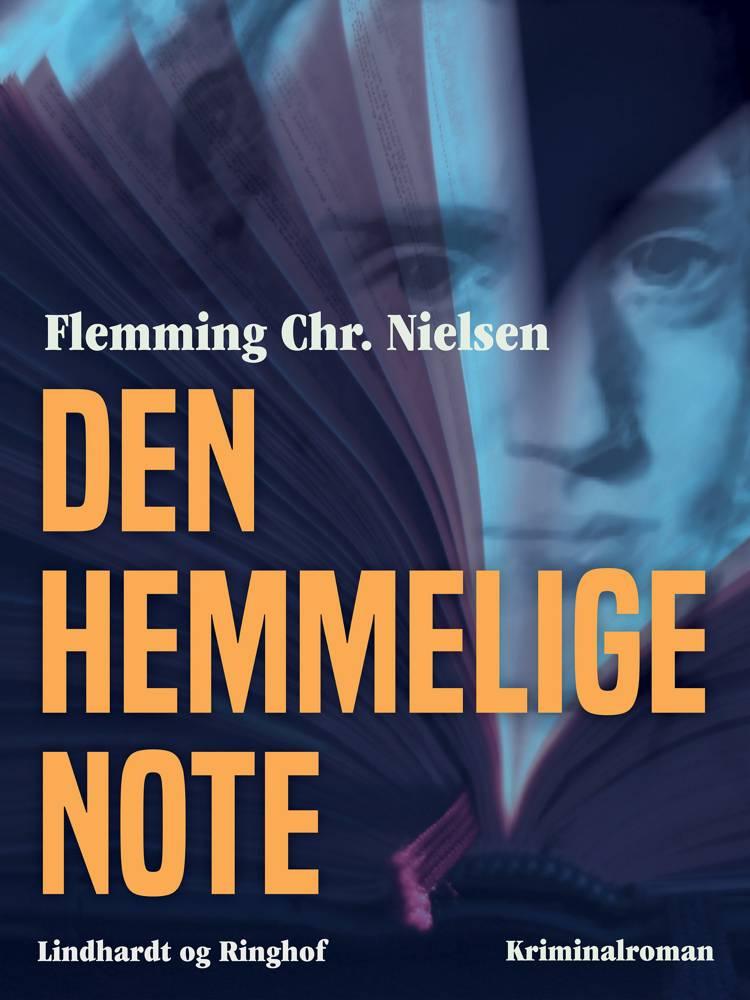 Den hemmelige note af Flemming Chr. Nielsen