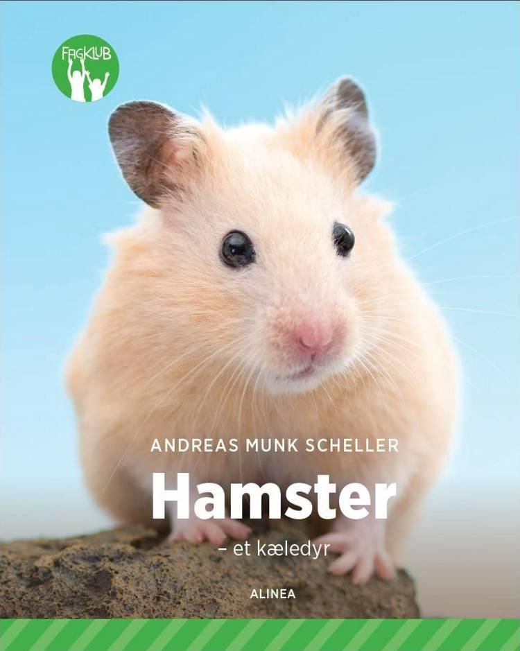 Hamster af Andreas Munk Scheller