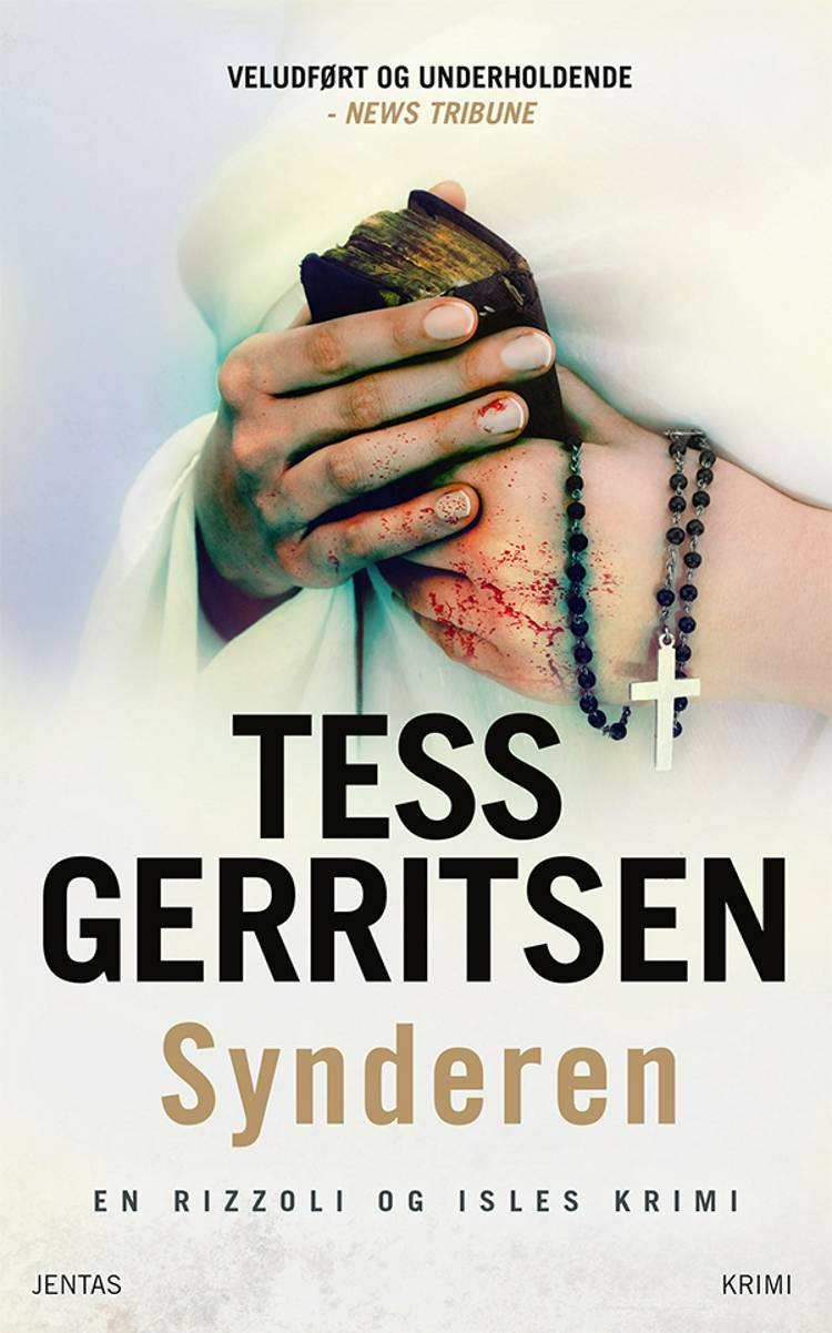 Synderen af Tess Gerritsen