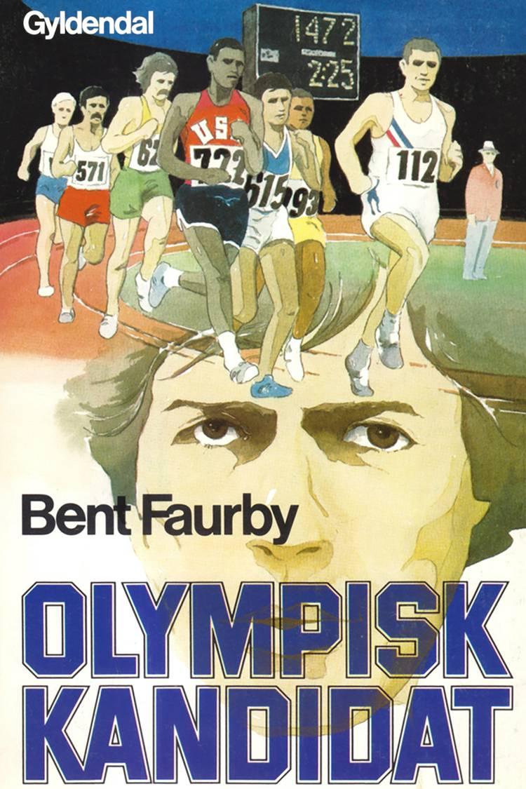 Olympisk kandidat af Bent Faurby