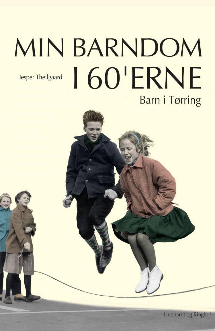Barn i Tørring af Jesper Theilgaard