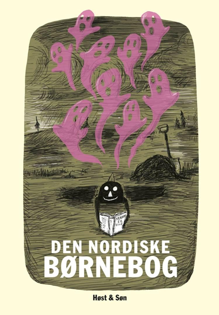 Den nordiske børnebog af Anette Øster