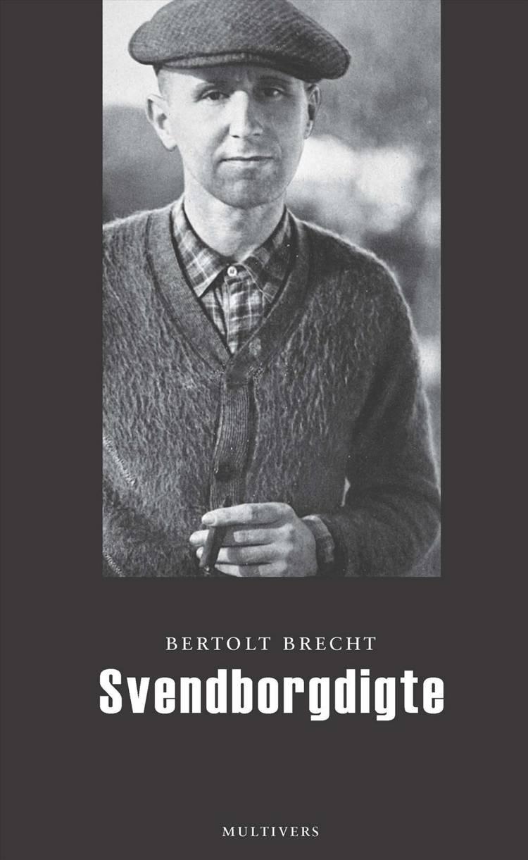 Svendborgdigte af Bertolt Brecht