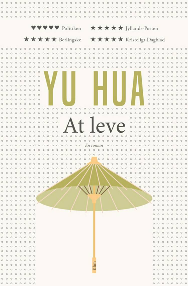 At leve af Yu Hua