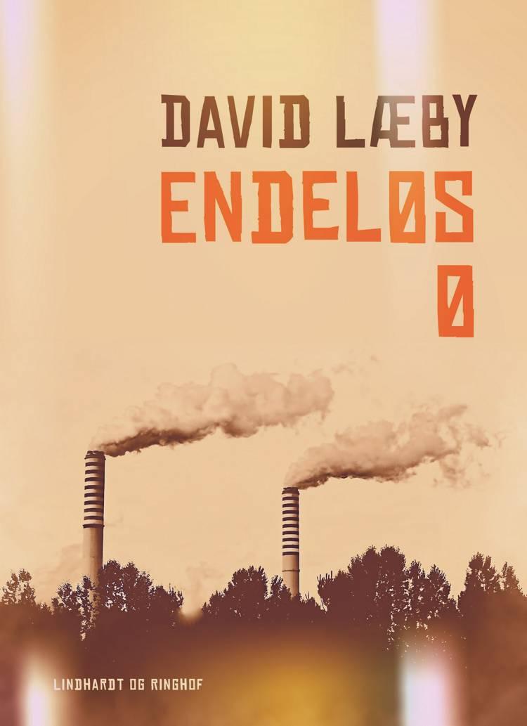 Endeløs ø af David Læby