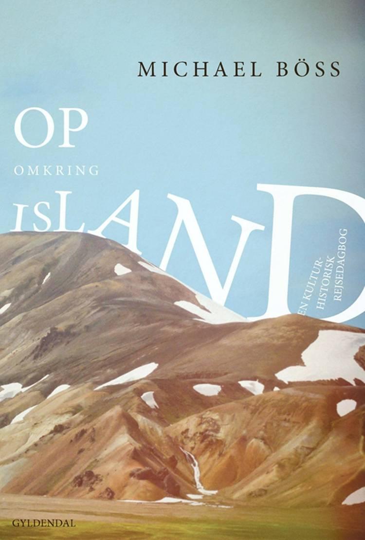 Op omkring Island af Michael Böss