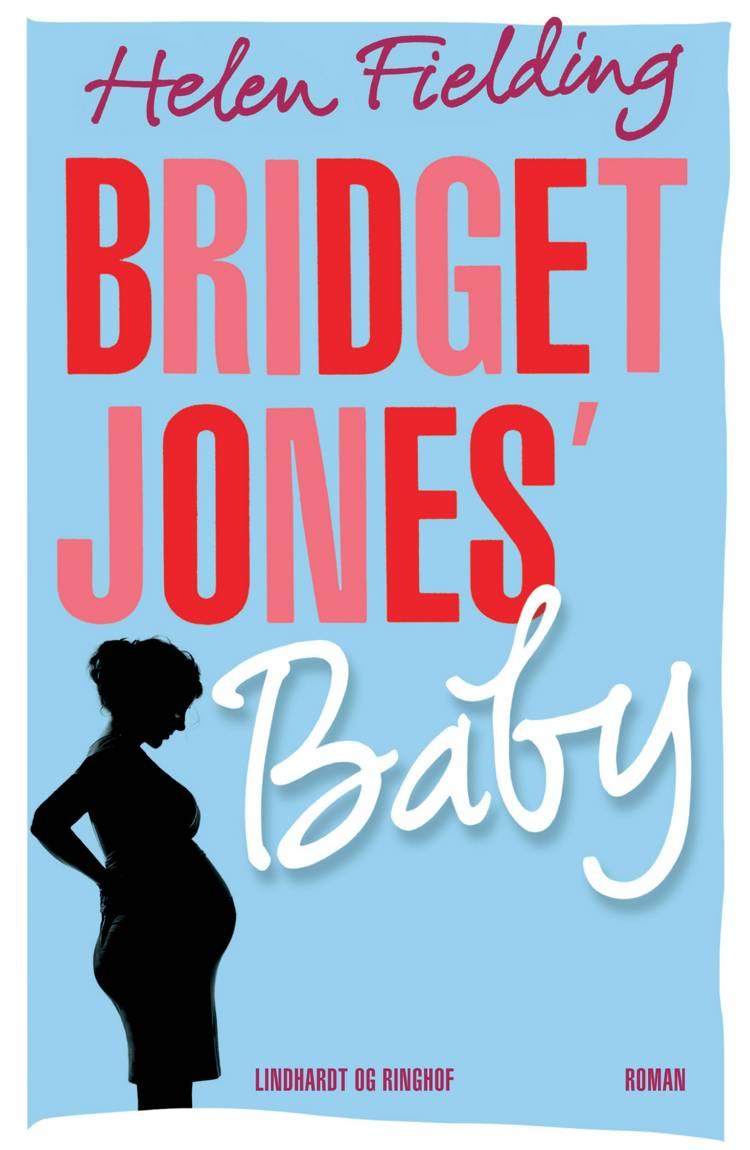 Bridget Jones' baby af Helen Fielding