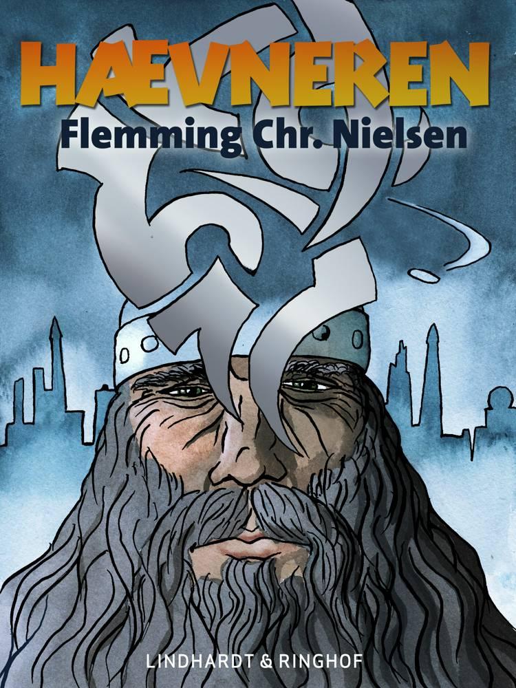 Hævneren af Flemming Chr. Nielsen