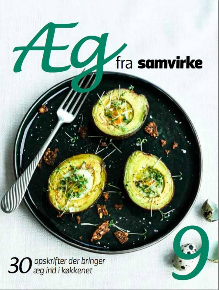 Æg fra Samvirke af Mia Irene Kristensen