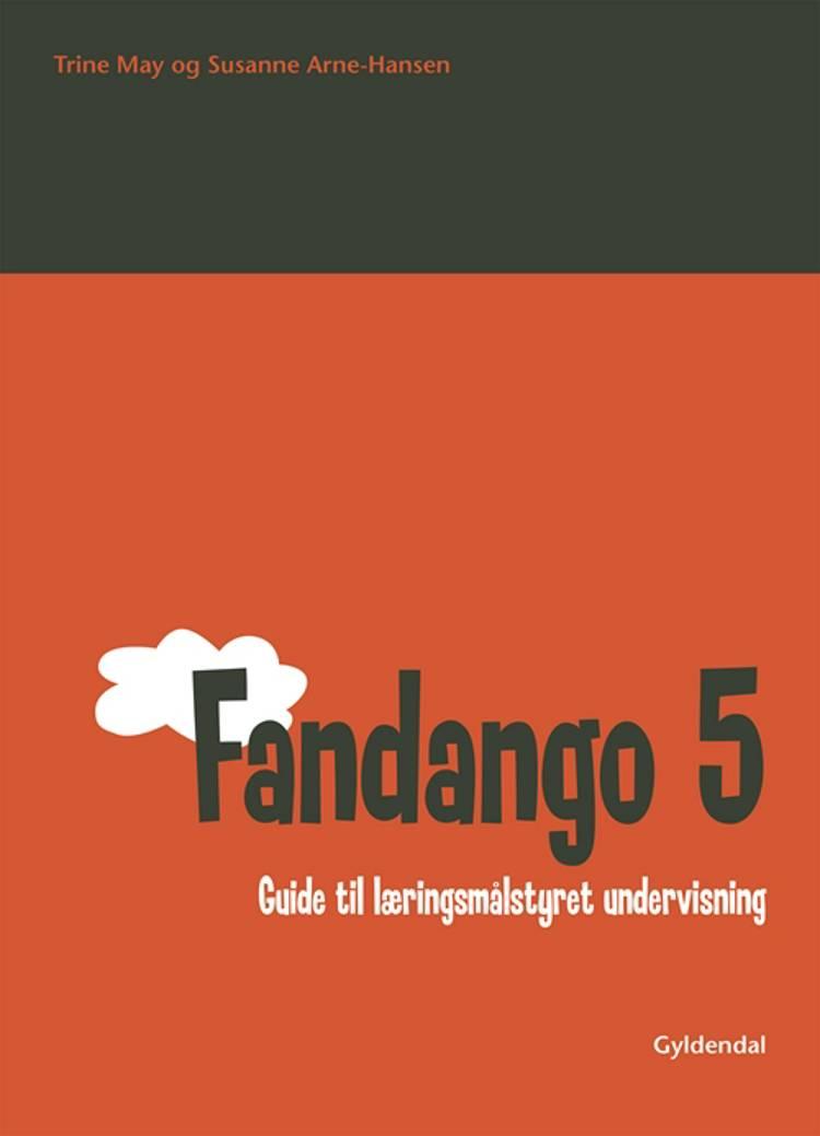 Fandango - 5 af Trine May og Susanne Arne-Hansen