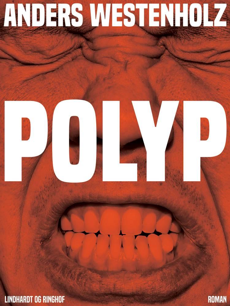 Polyp af Anders Westenholz