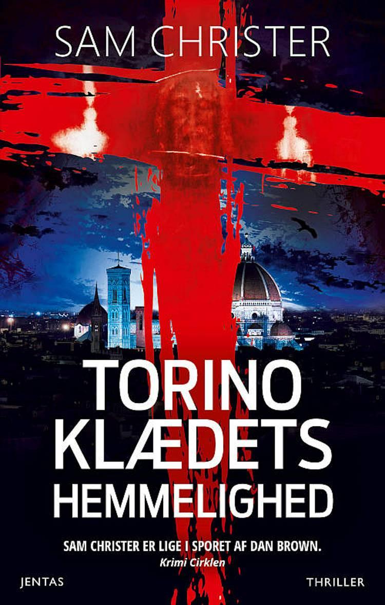Torinoklædets hemmelighed af Sam Christer