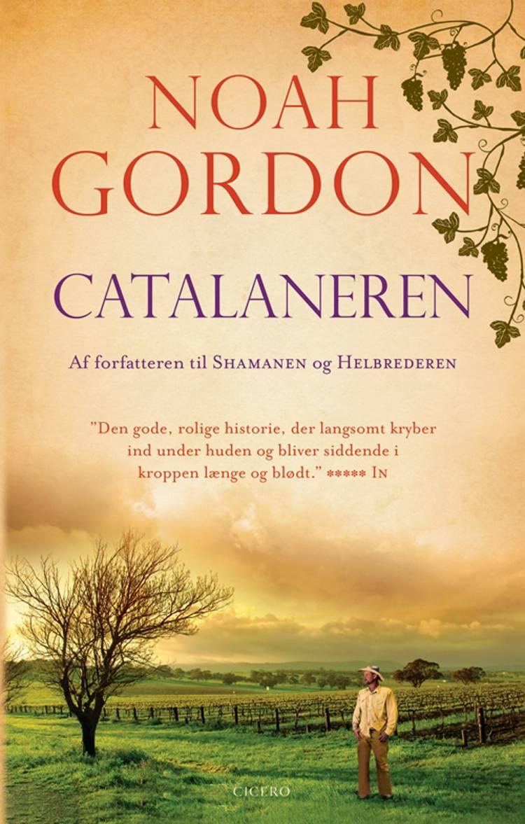 Catalaneren af Noah Gordon