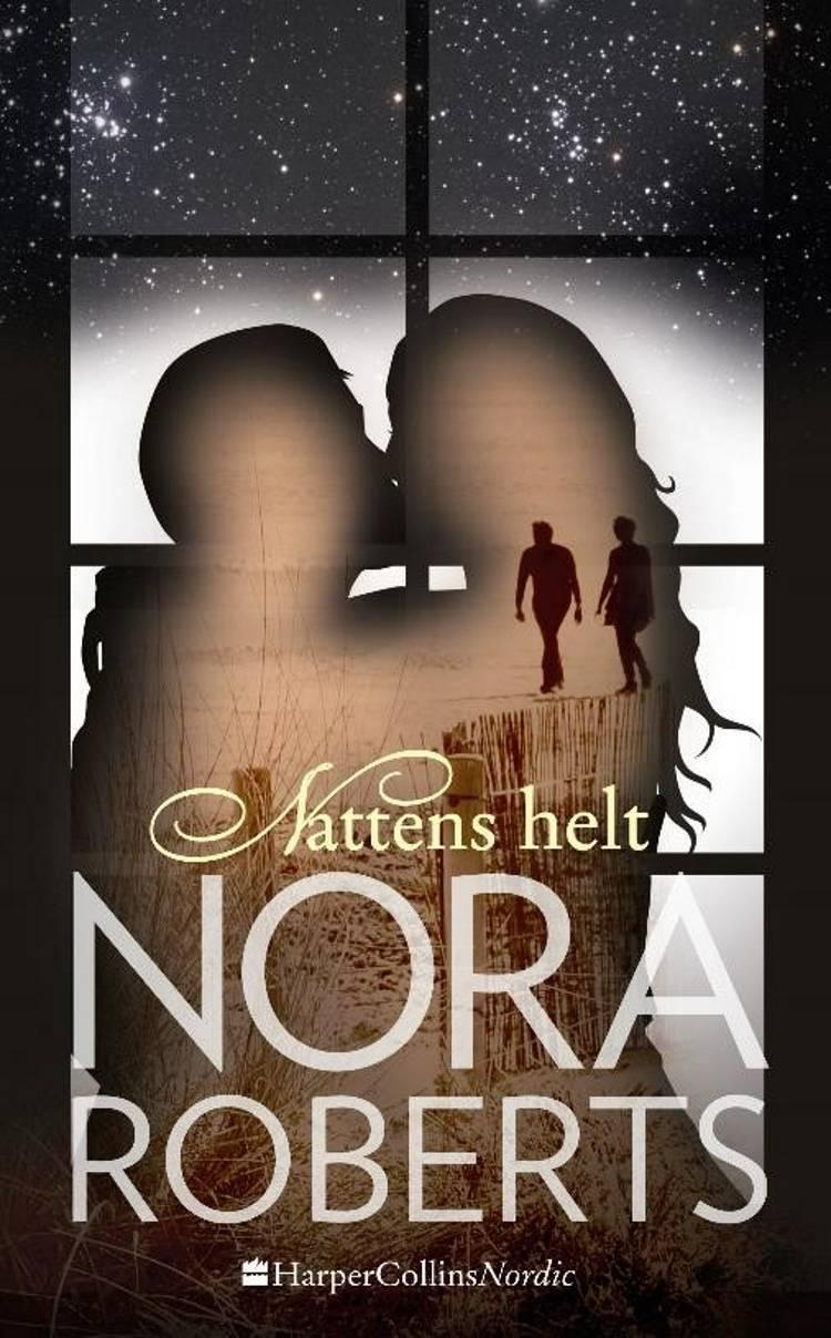 Nattens helt af Nora Roberts