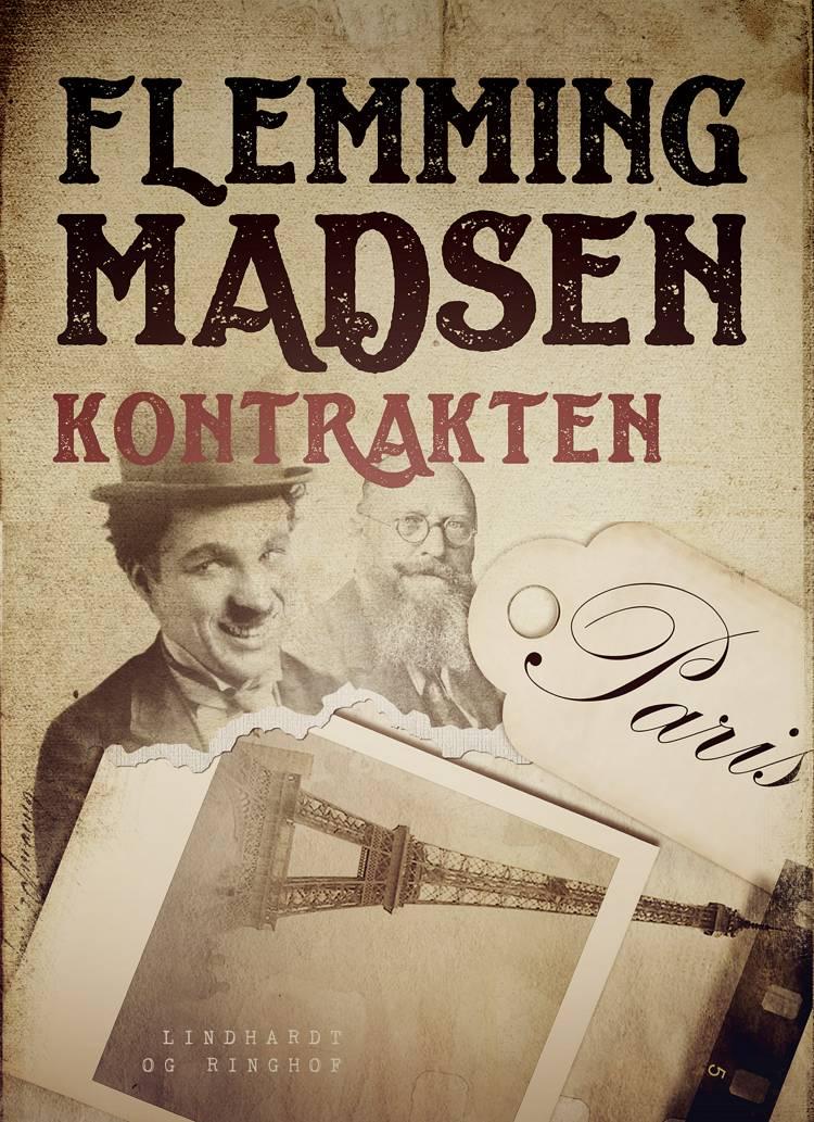 Kontrakten af Flemming Madsen og Flemming Madsen Flemming Madsen