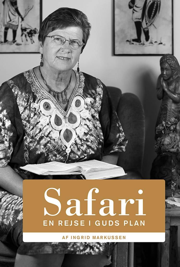 Safari af Ingrid Markussen