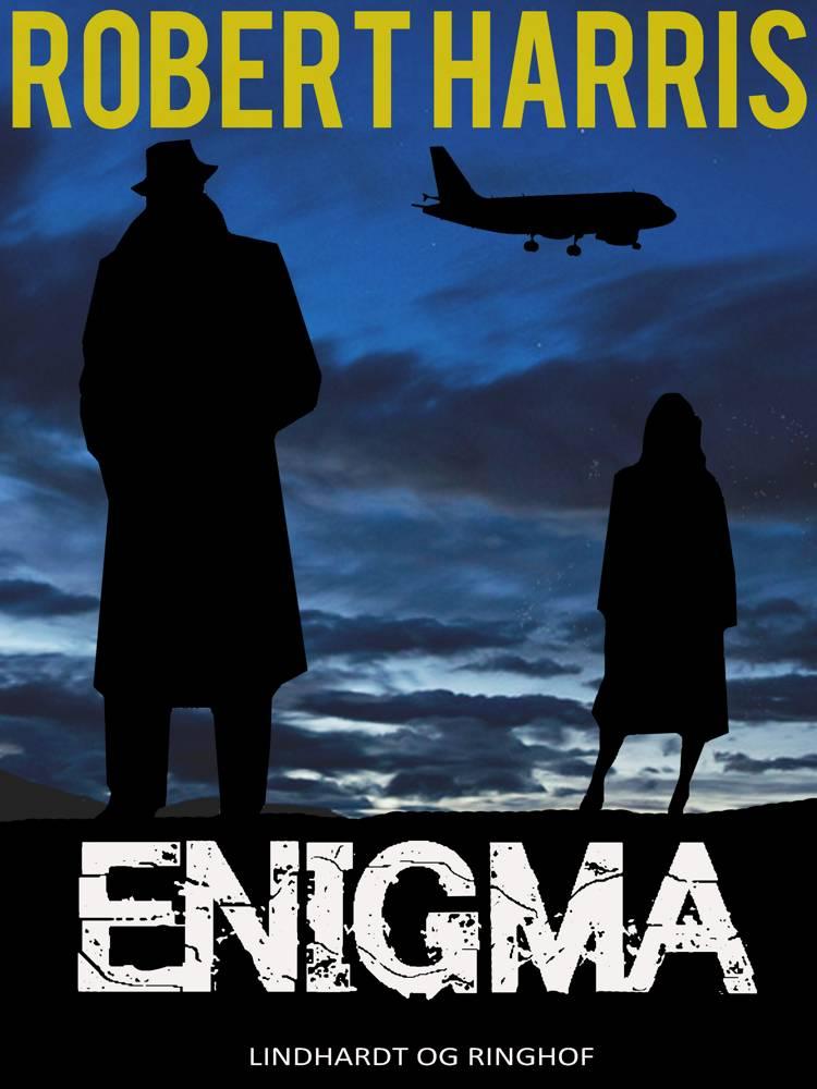Enigma af Robert Harris