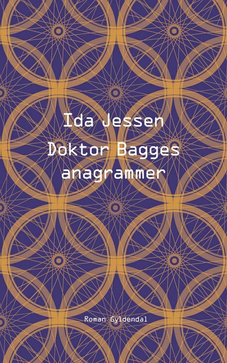 Doktor Bagges anagrammer af Ida Jessen