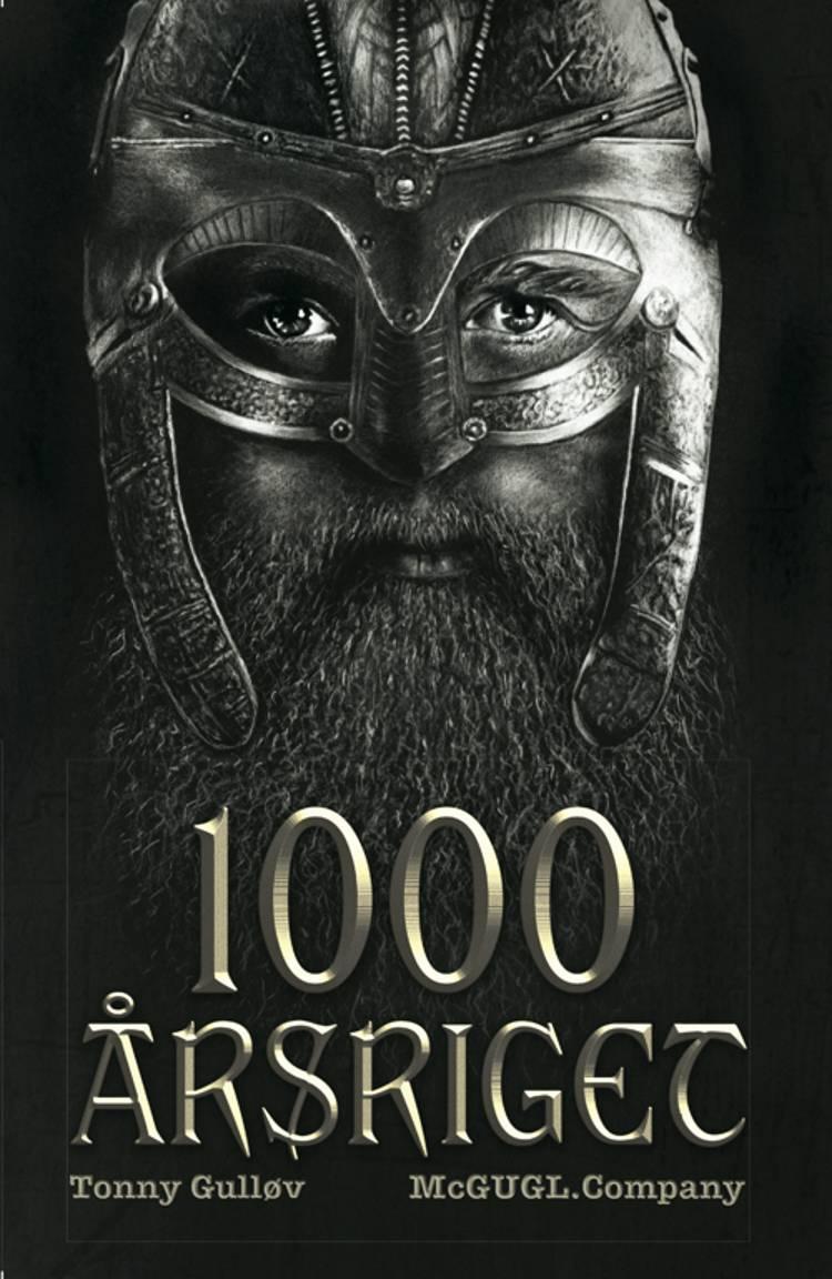 1000-årsriget af Tonny Gulløv