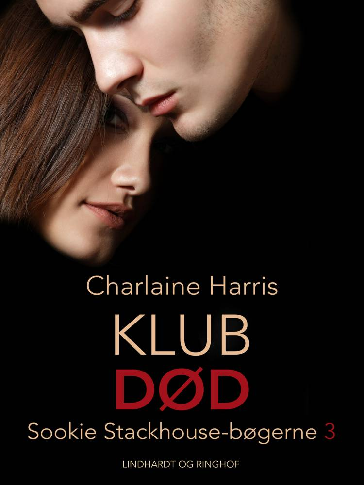 Klub død af Charlaine Harris