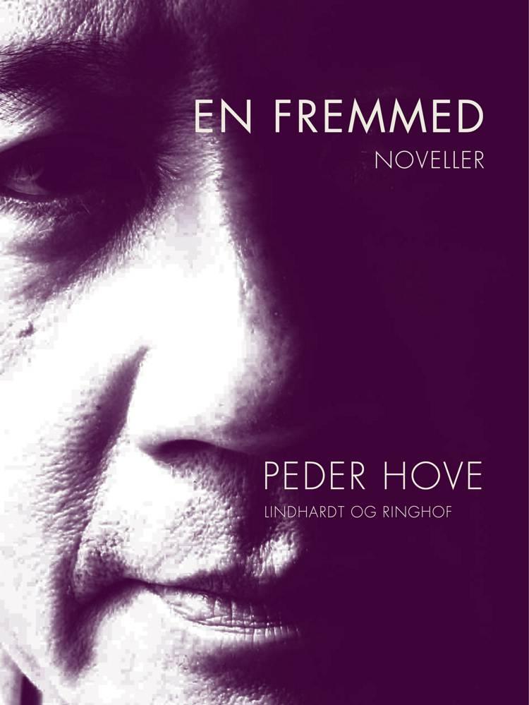 En fremmed af Peder Hove