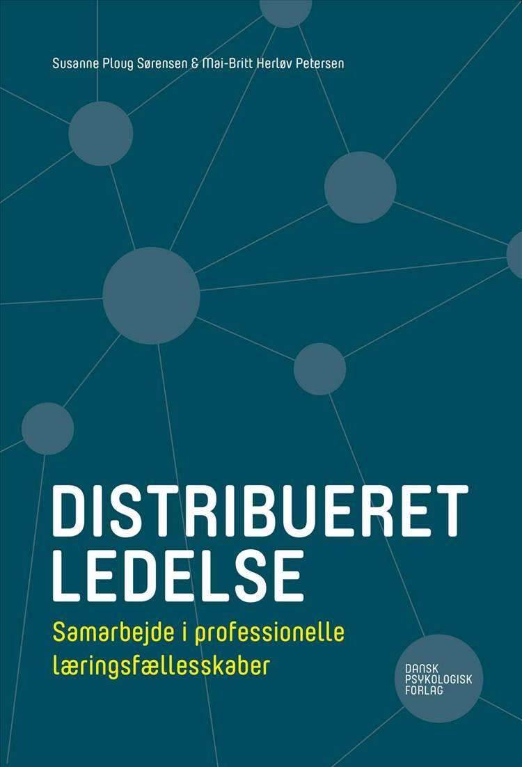 Distribueret ledelse af Mai-Britt Herløv Petersen og Susanne Ploug Sørensen