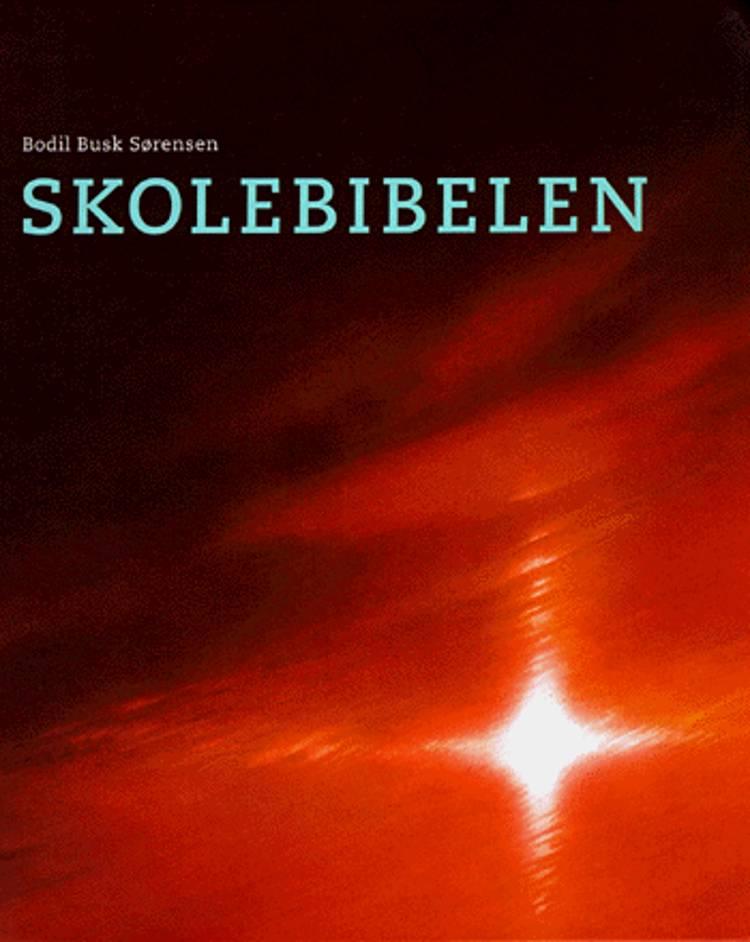 Skolebibelen af Bodil Busk Sørensen