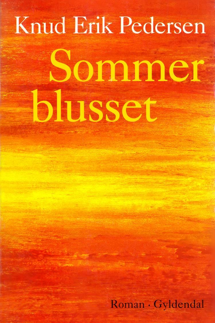 Sommerblusset af Knud Erik Pedersen