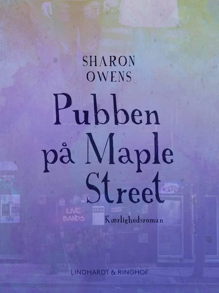 Pubben på Maple Street af Sharon Owens