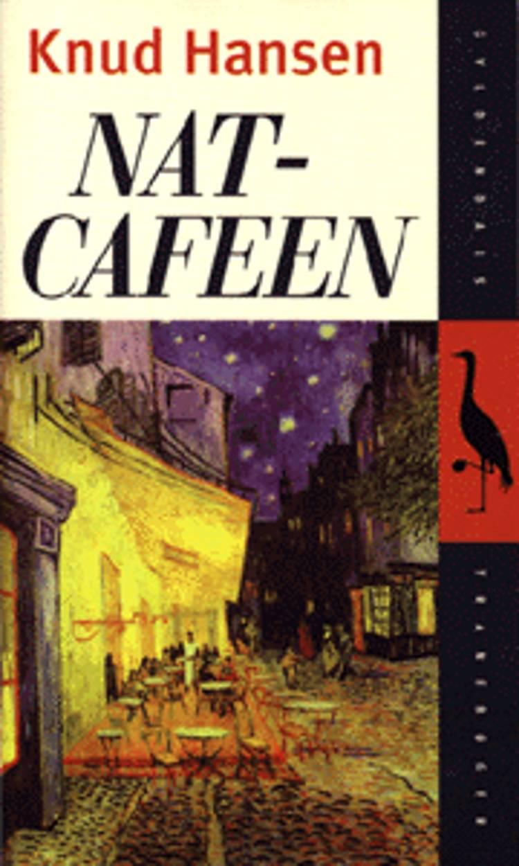 Natcafeen af Knud Hansen