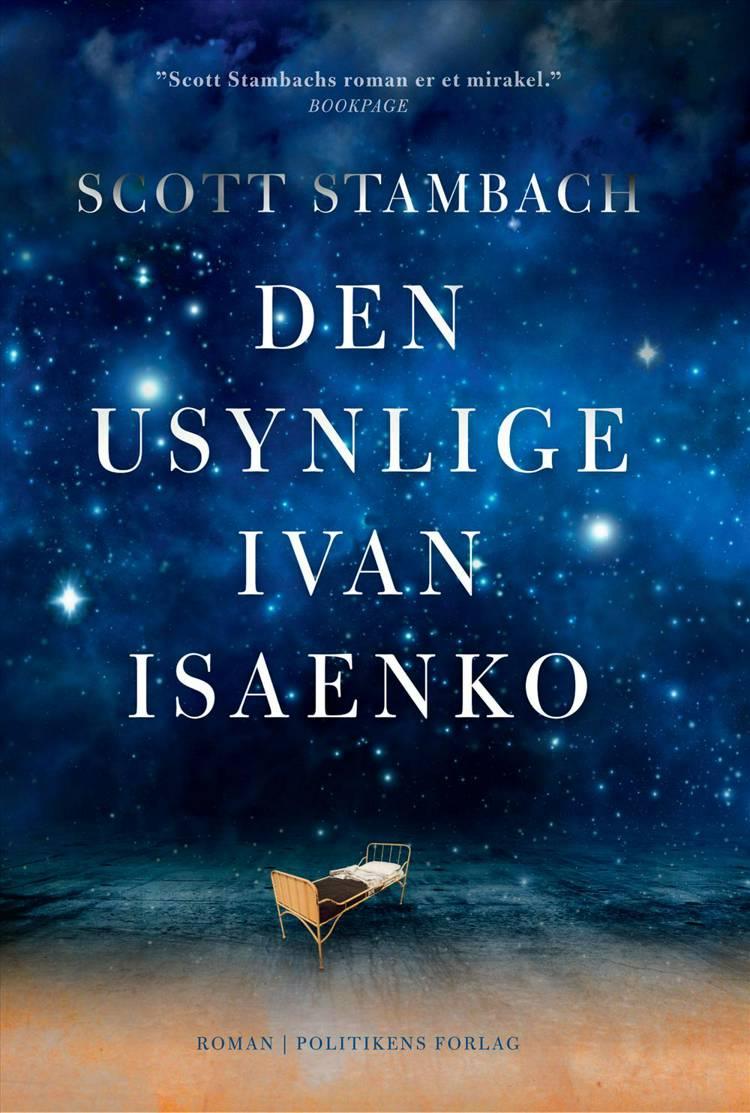 Den usynlige Ivan Isaenko af Scott Stambach