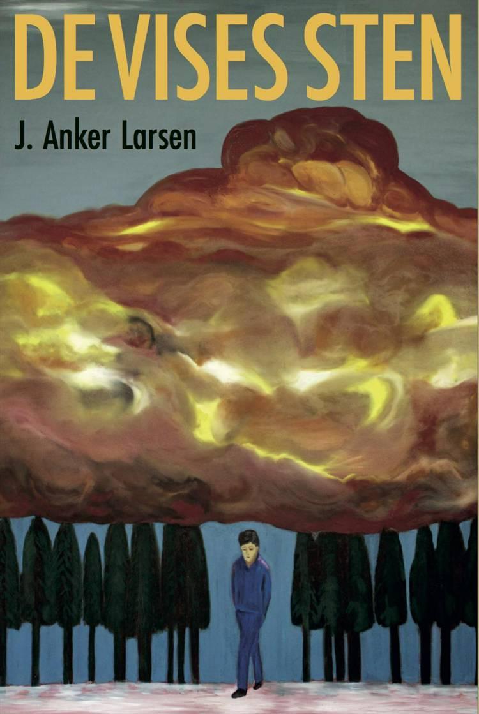 De Vises sten af J. Anker Larsen