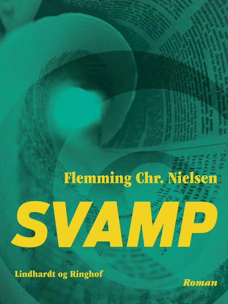 Svamp af Flemming Chr. Nielsen
