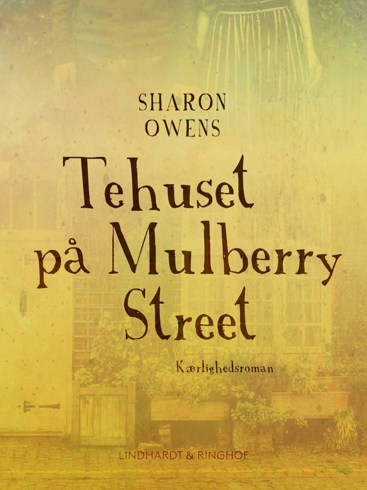 Tehuset på Mulberry Street af Sharon Owens