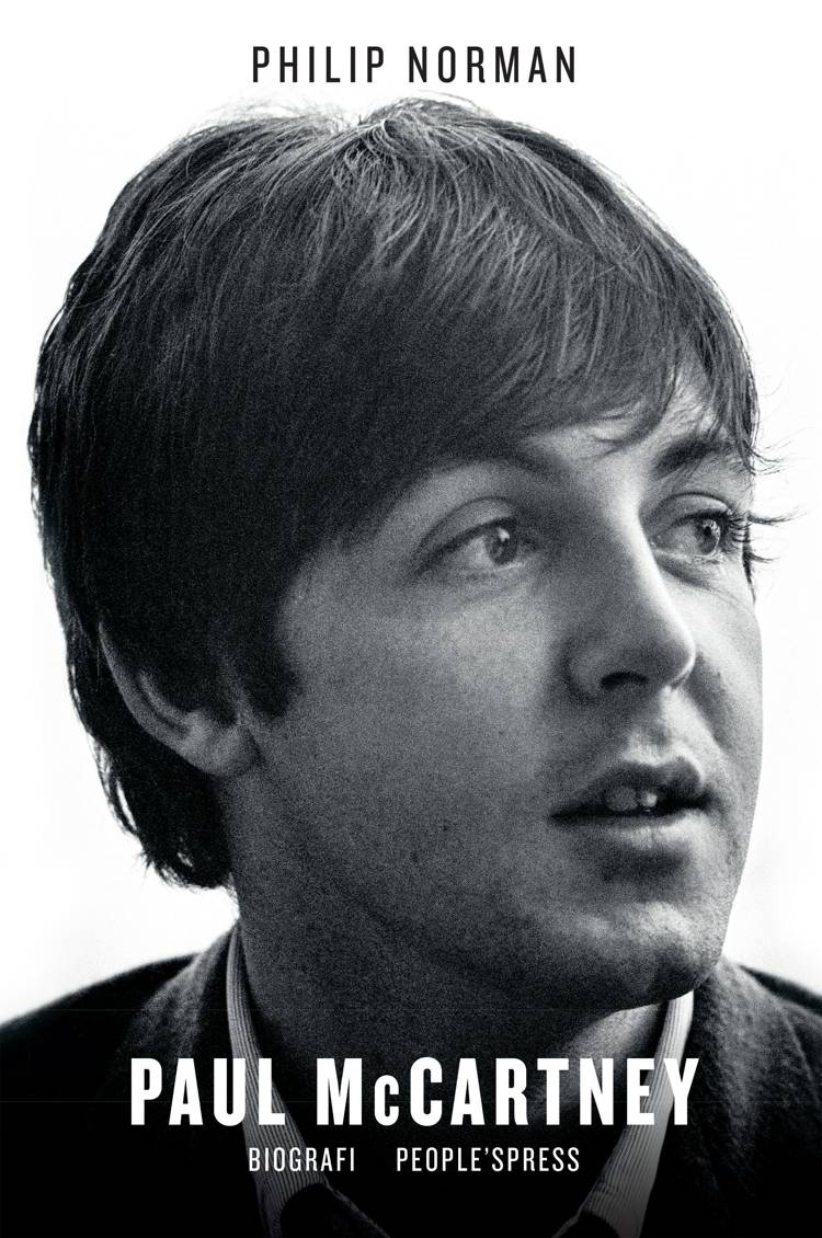 Paul McCartney af Philip Norman