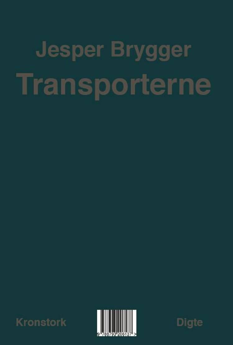 Transporterne af Jesper Brygger