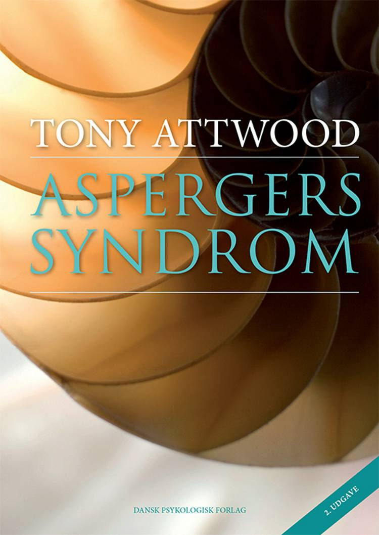 Aspergers syndrom af Tony Attwood