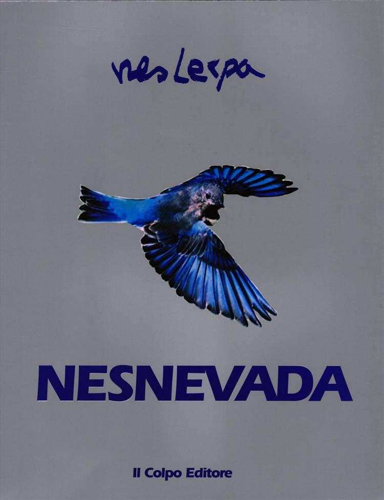 Nesnevada af Nes Lerpa