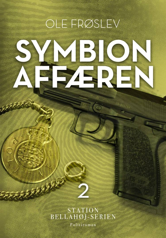 Symbion-affæren af Ole Frøslev