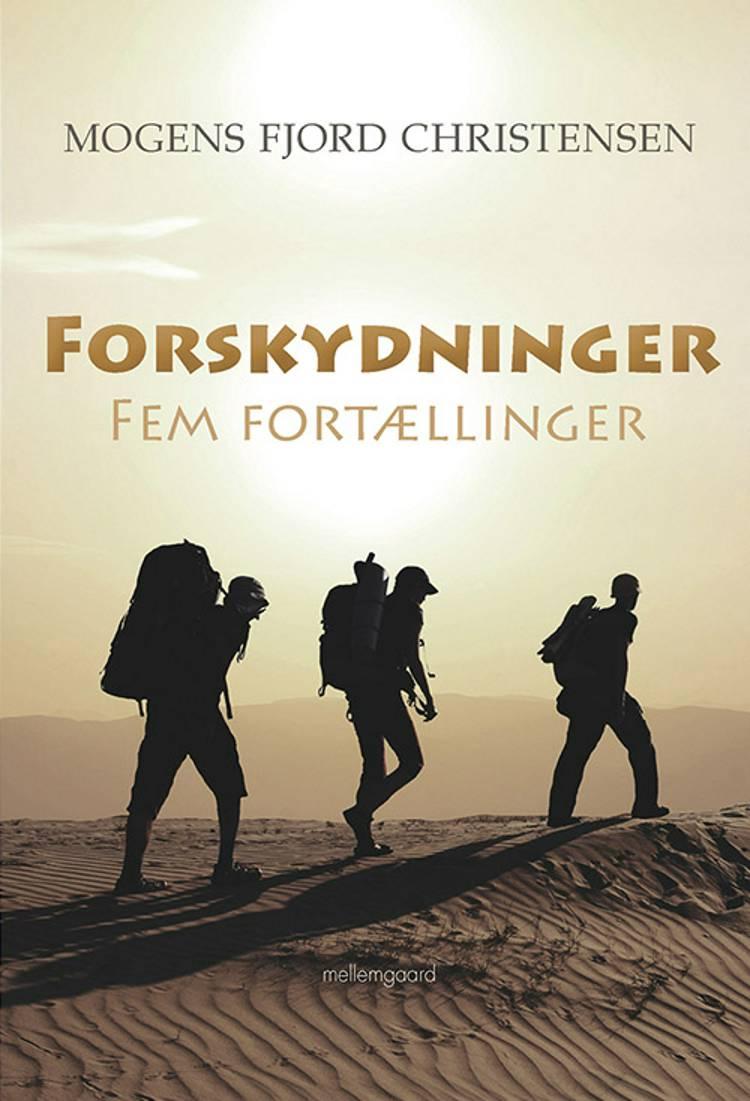 Forskydninger af Mogens Fjord Christensen