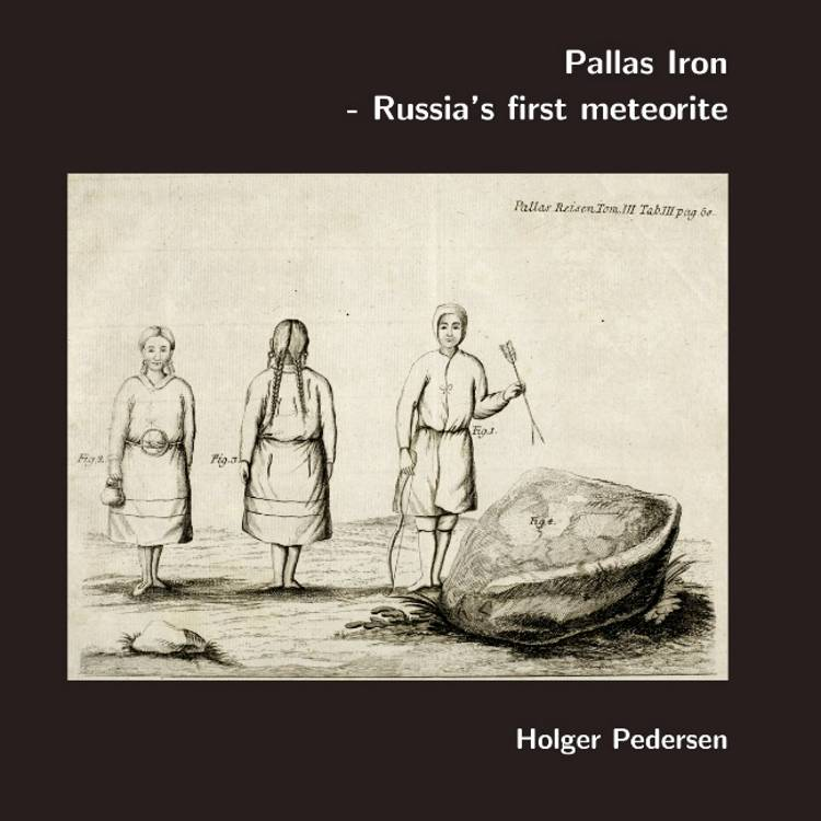 Pallas iron af Holger Pedersen