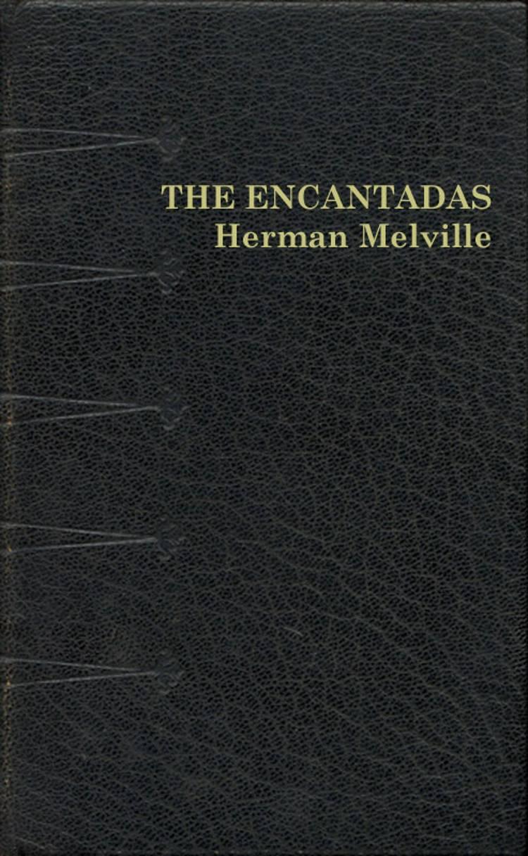The Encantadas af Herman Melville