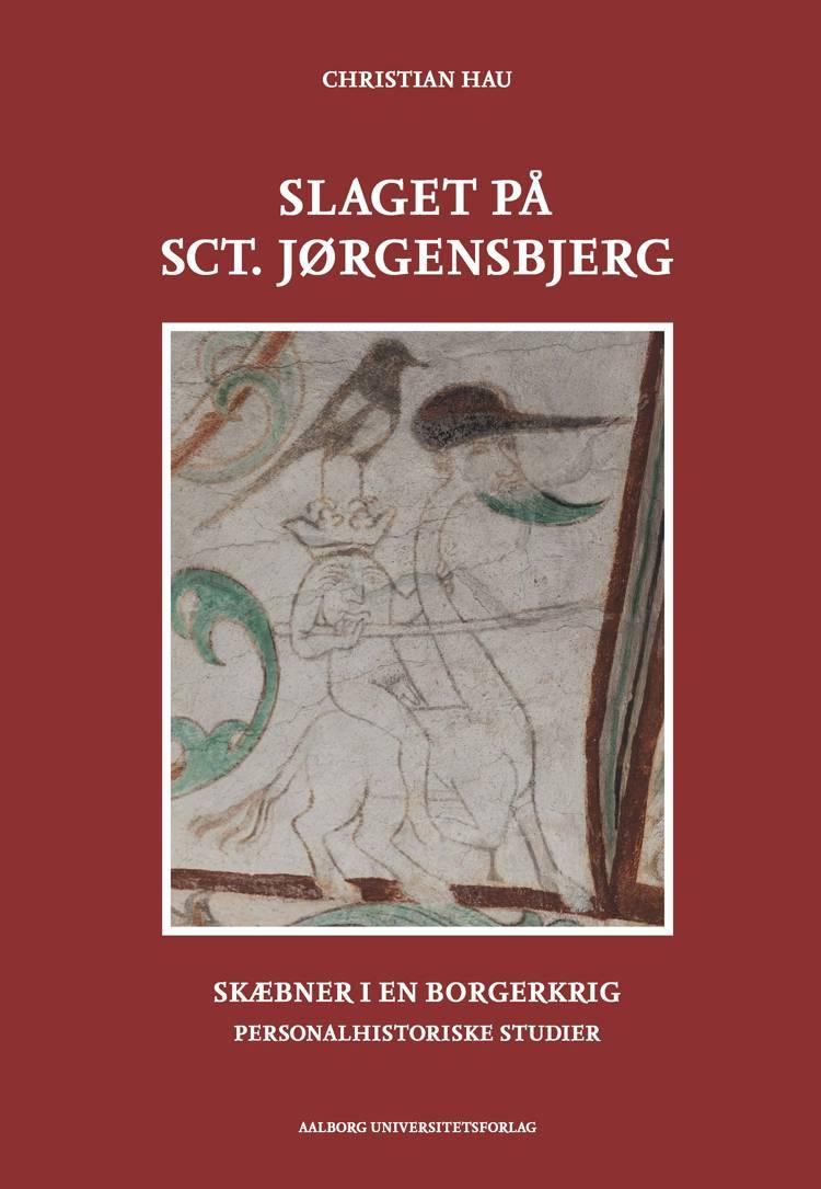 Slaget på Sct. Jørgensbjerg af Christian Hau