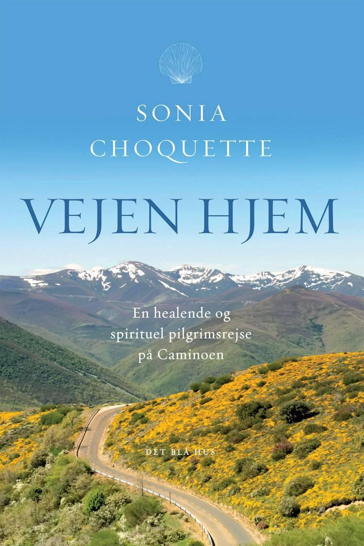 Vejen hjem af Sonia Choquette