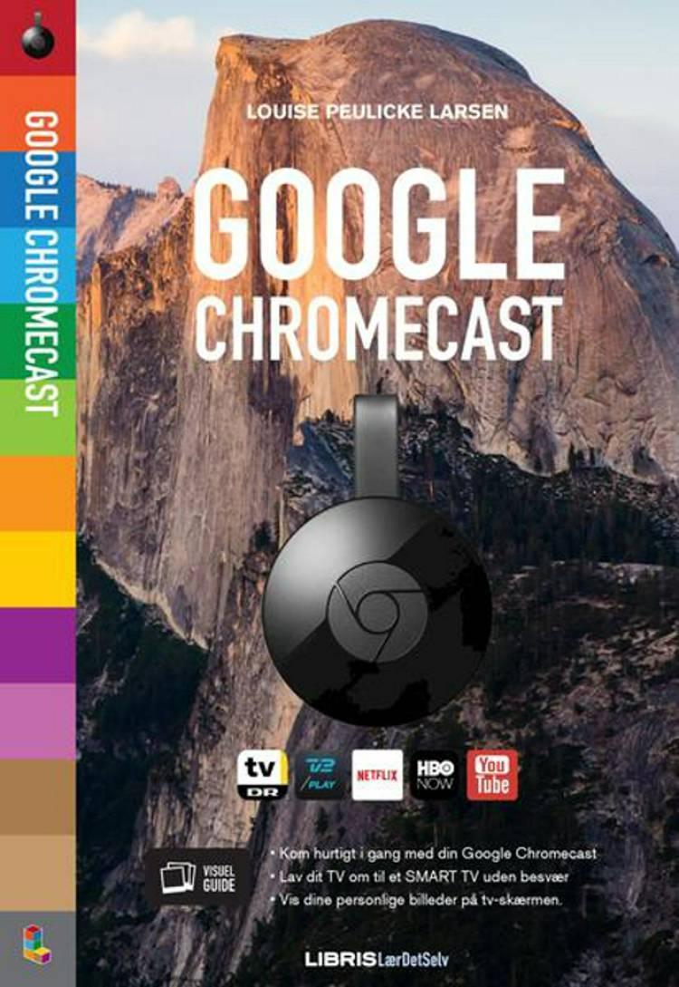 Google Chromecast af Louise Peulicke Larsen