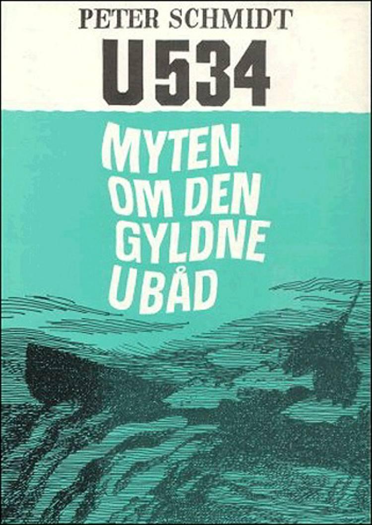 U 534 af Peter Schmidt