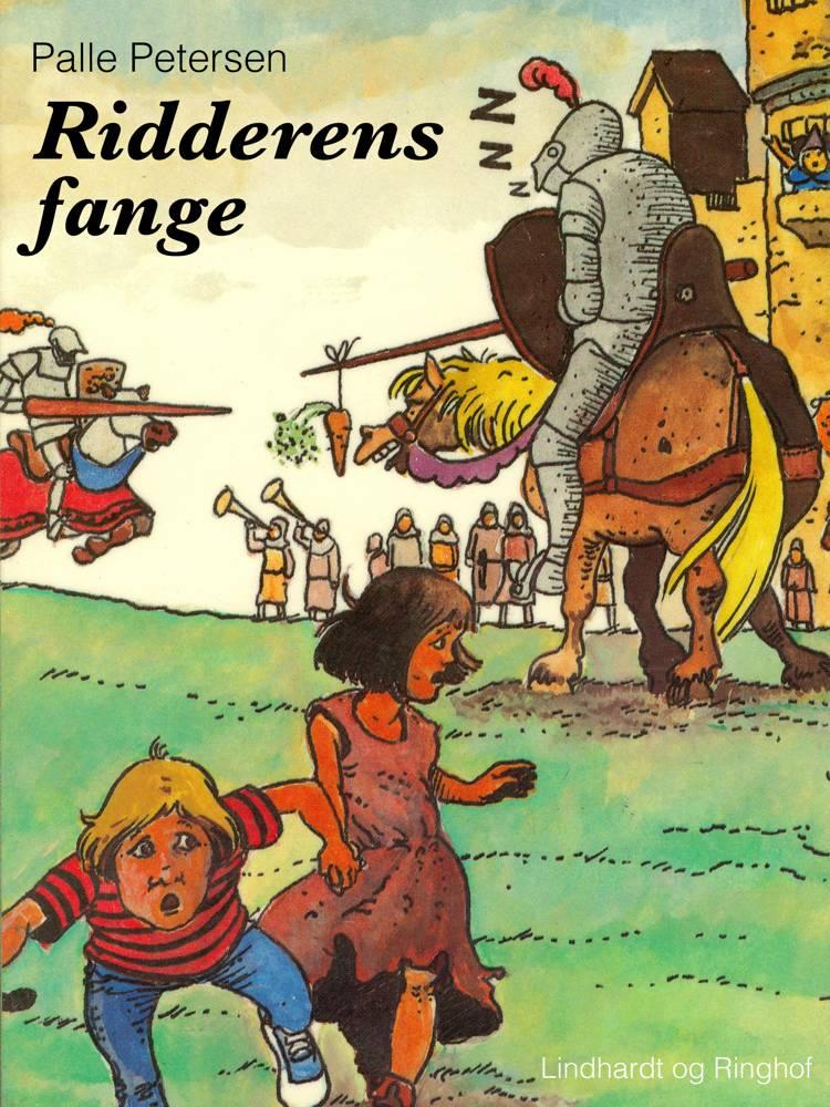 Ridderens fange af Palle Petersen