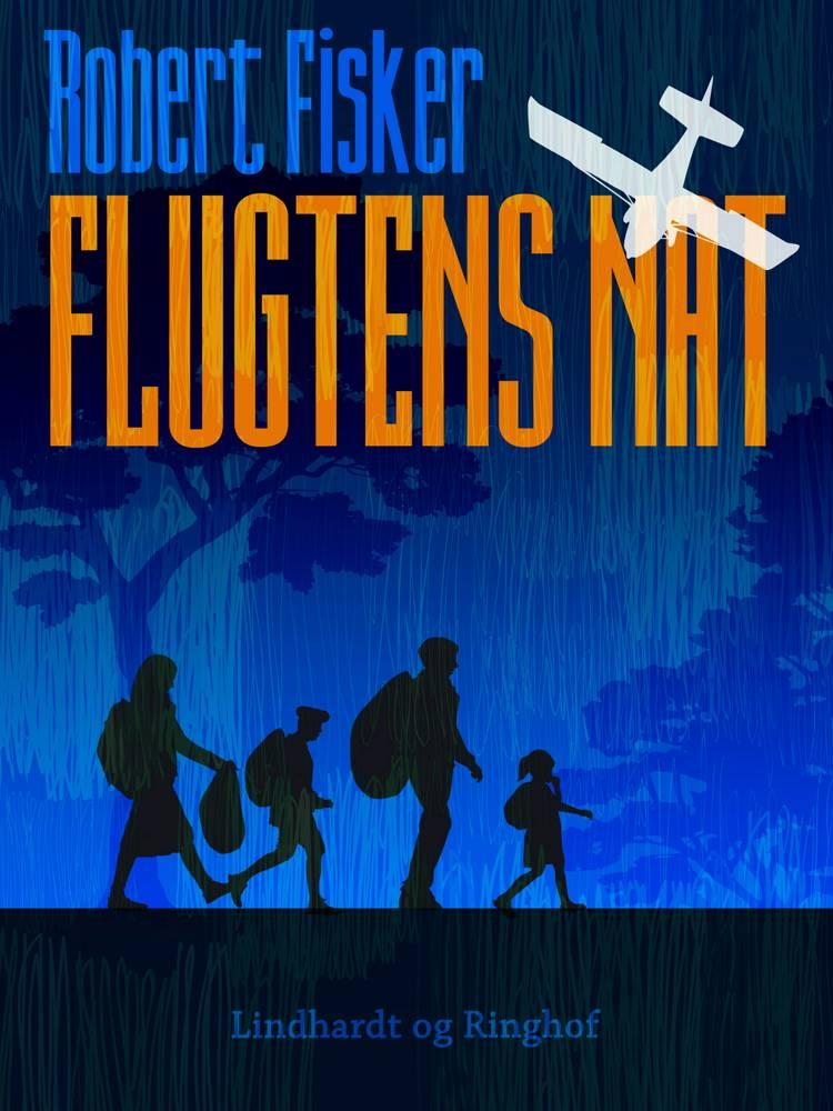Flugtens nat af Robert Fisker