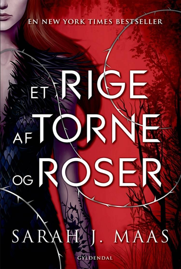 Et rige af torne og roser af Sarah J. Maas