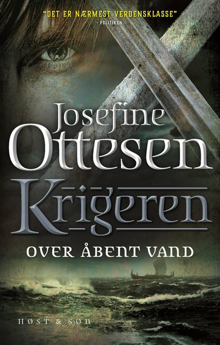 Over åbent vand af Josefine Ottesen